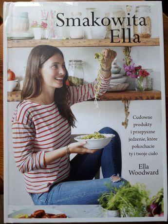 Smakowita Ella Ella Woodward nowa
