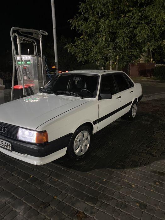 Продам Audi 80 B2 Срочно Новомосковск - изображение 1