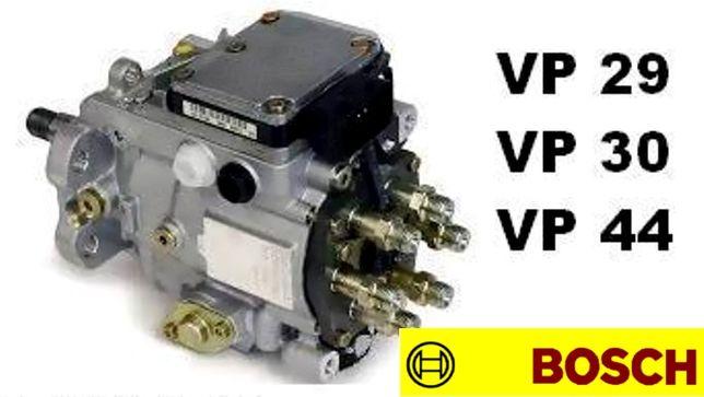 Блок управления топливного насоса ТНВД BOSCH Volvo MAN vp29 vp30 vp44