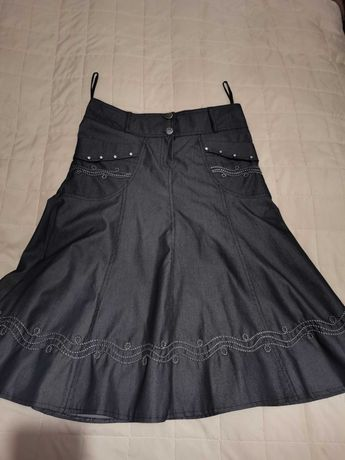 Продам юбку  миди