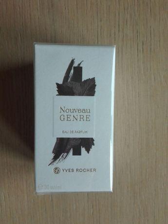 Yves Rocher Nouveau Genre woda perfumowana
