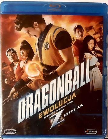 Dragonball: Ewolucja (Blu-ray) (Folia)