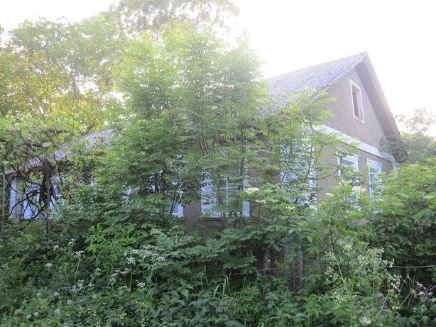 Зелений Туризм - хата на літо в Зеленому Саду