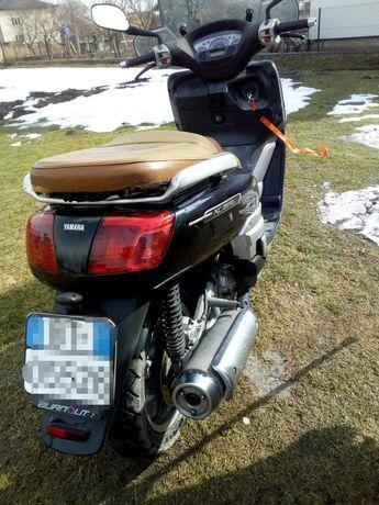 Yamaha Versity XC 300 (не malaguti,aerox,slider,bws,jog rr)