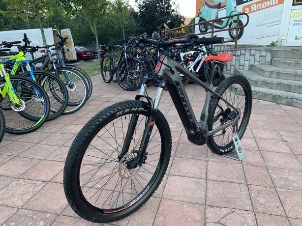 """Электровелосипед Scott Aspect eRide 40 2020г, 29"""", рама М."""