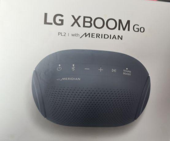 LG XBOOM Go Głośnik