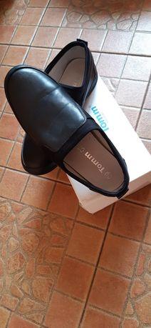 Туфли на школьника, 37 размер