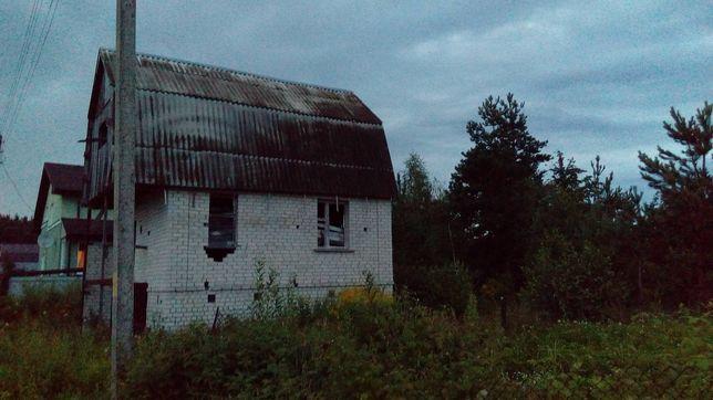 Земельный участок в Березовском  дачном кооперативе