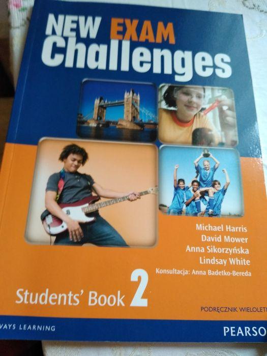 New exam challenges 2 Jawor - image 1