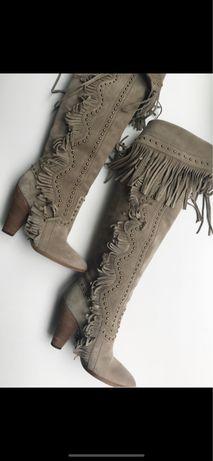 Сапоги Dolce&Gabbana, 38,5