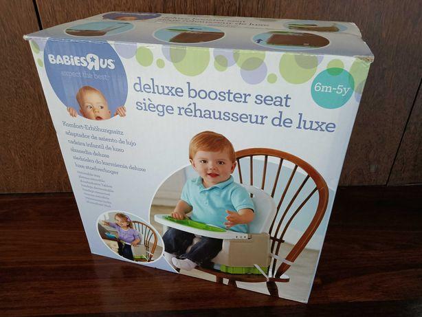 Cadeira de alimentação bebé babies'r'us