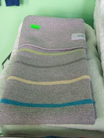 Kocyk bawełna Zaffiro