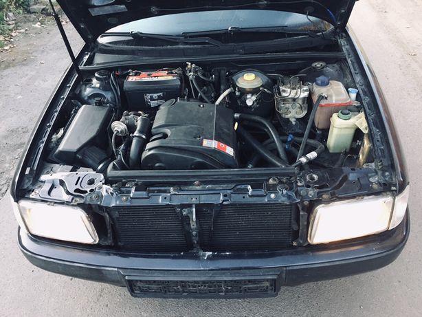 Разборка и Запчасти Audi Ауди 80 Б4 1,9 ТДИ 90 л.с (1Z) Универсал