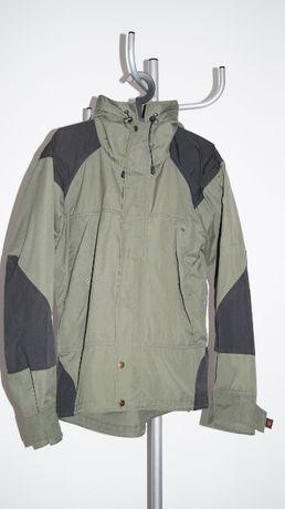 Męska kurtka bluza trekkingowa myśliwska G-1000 FJALL RAVEN r. M