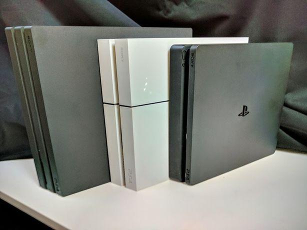 Sony PS4 PlayStation 4 CFW PrzeróbK/Gry Cały Kraj