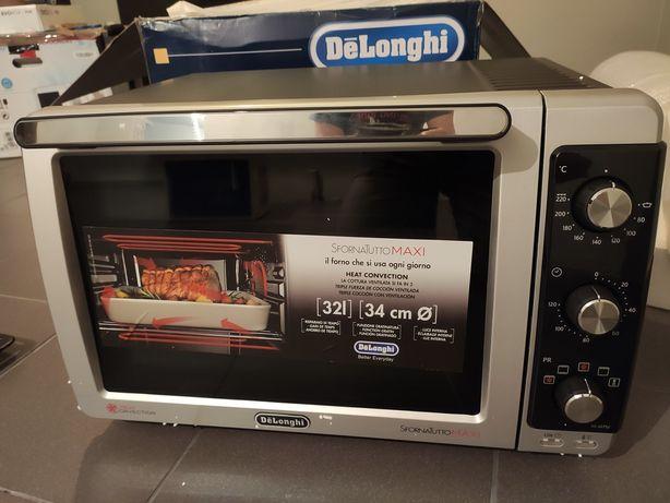 Piekarnik przenośny + grill De'Longhi SfornaTutto Maxi