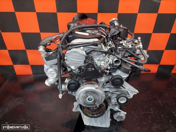 Motor Mercedes Vito (W639) 111 CDI 2.2 08´