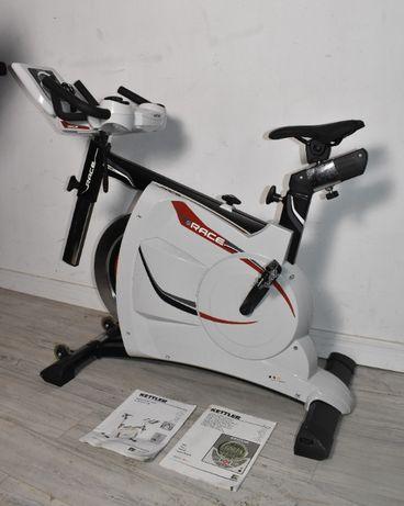 Kettler Race rowerek rower spiningowy kolarzówka ZADBANY ! WYSYŁKA!