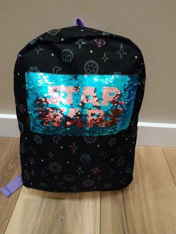 Рюкзак Star Wars для девочек