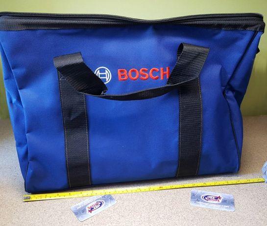Огромная сумка Bosch 48x30x37 см из нейлона для инструмента бош
