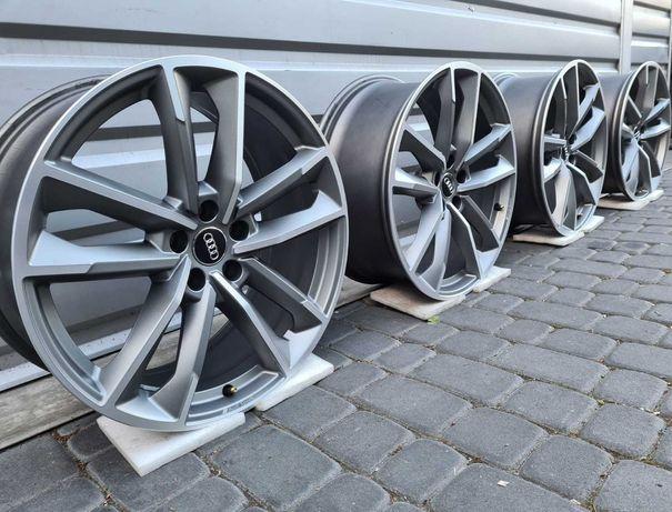 "Oryginalne Felgi Audi 20"" A4 A5 A6 A7 A8 Q3 Q5 Q7"
