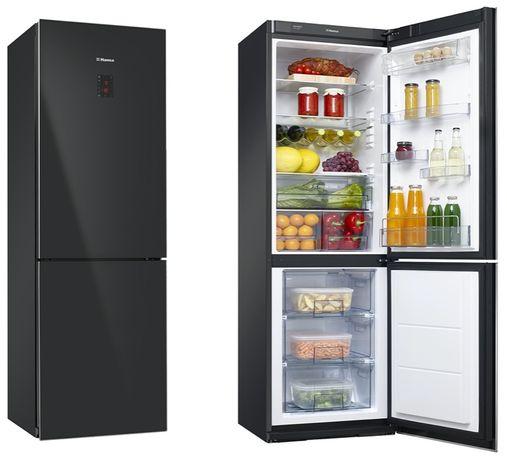 Холодильник Amica з функцією No Frost у морозильній камері IN FK339.6G