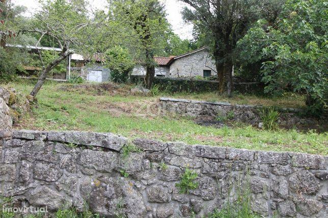 Casa em pedra p/restauro, Távora, Arcos de Valdevez
