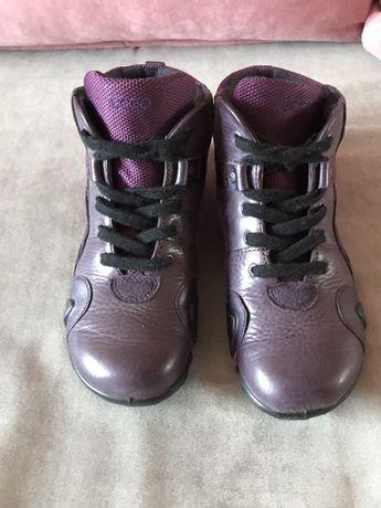 Ботинки кроссовки ЕССО