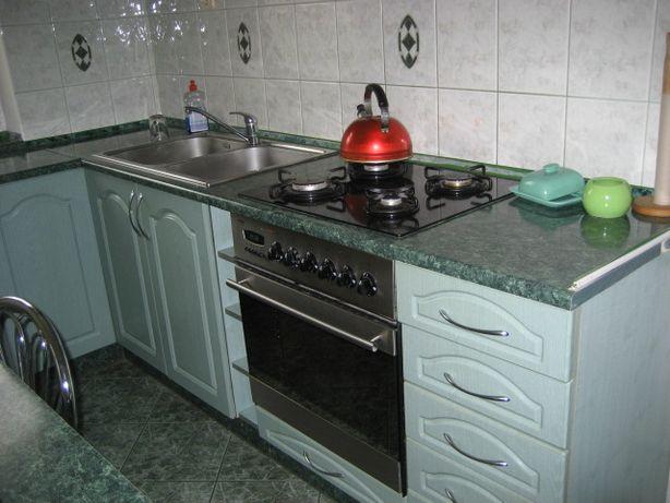 Zabudowa kuchenna