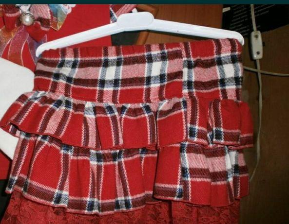 Продам юбочку для девочки
