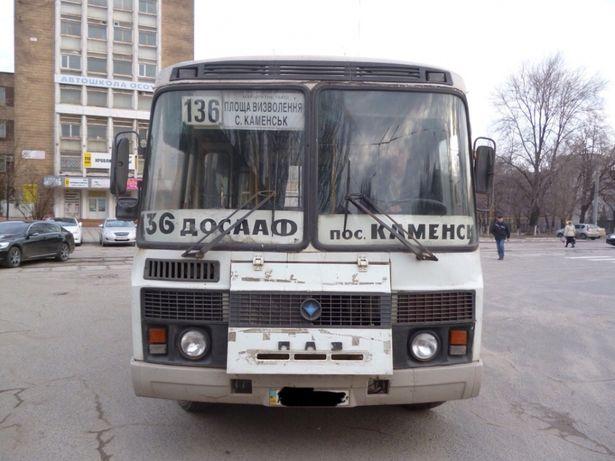 Продам автобус ПАЗ-32054 СПГ
