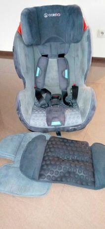 Fotelik samochodowy Coletto Sportivo 9mies- 36 kg jak NOWY