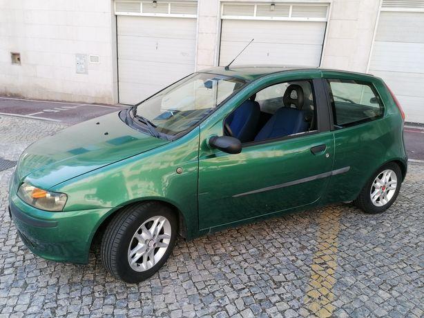 Fiat punto 1.9d van
