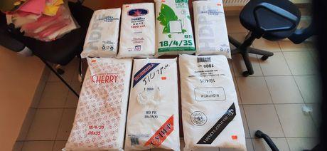 Фасувальні пакети  від виробника