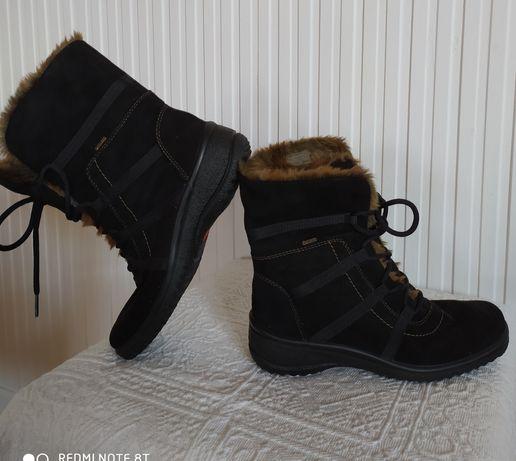 Nowe buty ocieplane Ara z membraną Gore-Tex rozmiar 37