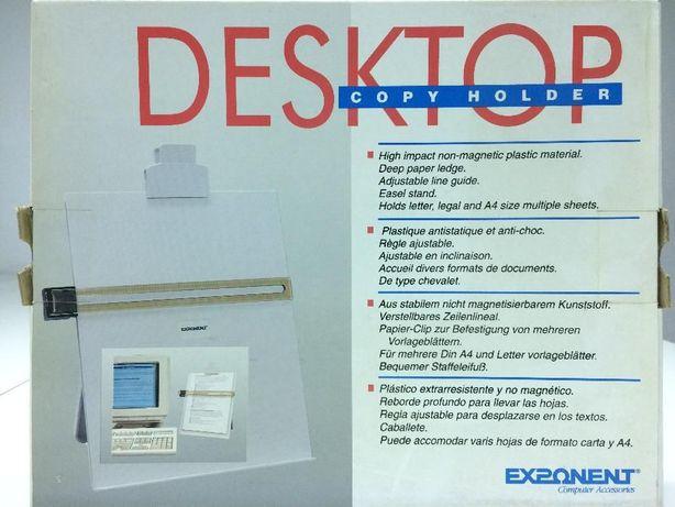 Desktop Copy Holder