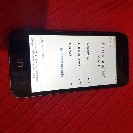 IPhone 5 16gb impecável