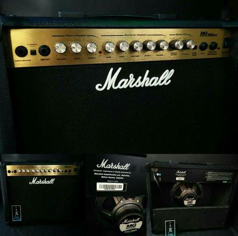 Комбоусилитель Marshall MG 30