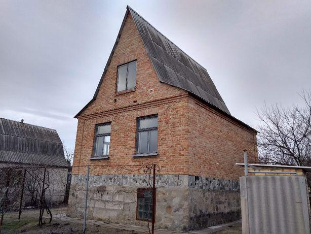 Продам будинок, с. Салів, Київської обл., Миронівського р-ну.
