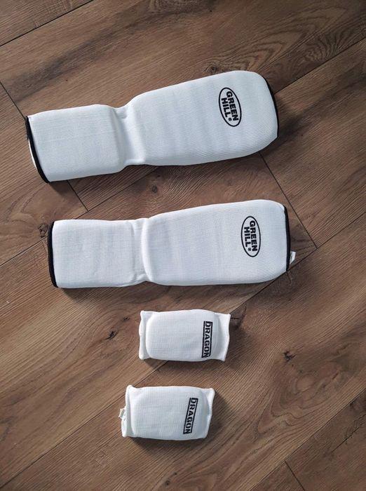 Ochraniacze dla dzieci Karate Judo Jelenia Góra - image 1