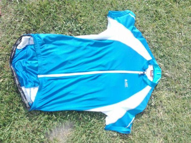 Koszulka męska kolarska Ast Astrolabio XL superstan