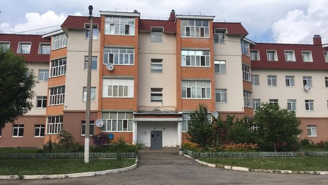 Продам 4-х кімнатну квартиру Белая Церковь ул.Гайок 224Б ВЛАСНИК
