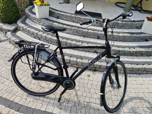 Rower Miejski Gazelle Chamonix Plus 28'