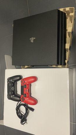 Playstation 4- 2 pady