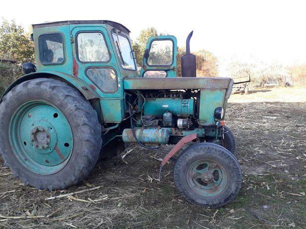 продам трактор Т-40 или обмен
