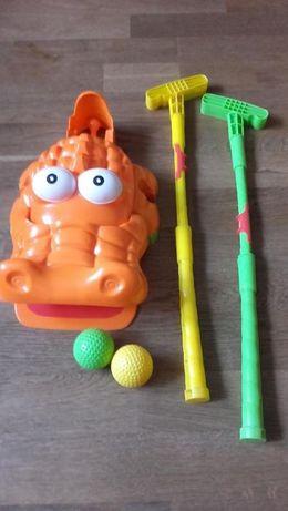 Gator Golf - mini golf dla dzieci
