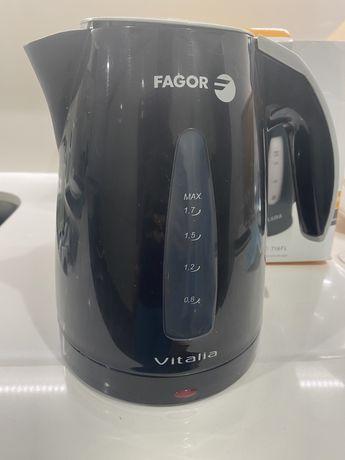 Jarro Eletrico Fagor