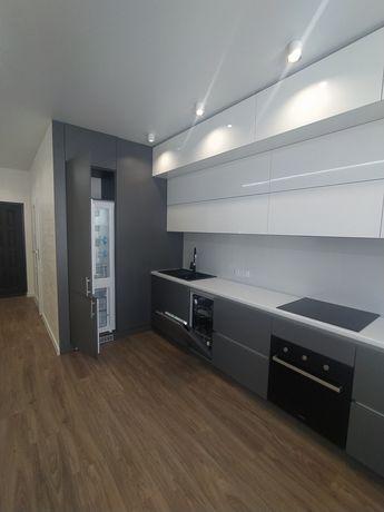 Квартира с ремонтом и видом на МОРЕ Каманина ЖК 45 Жемчужина