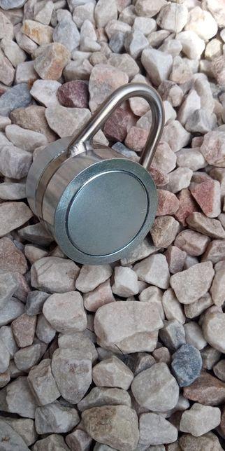 Magnes neodymowy mocny do przeszukiwań studni rzeka złom poszukiwanie