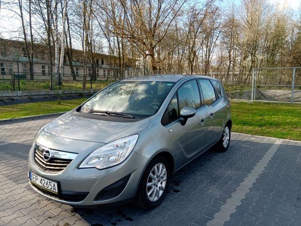 Opel Meriva 1.4 16 V benzyna